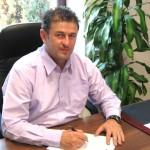 """Călin ANDREŞ: """"Sunt alături de firmele din oraşul Câmpeni!"""""""