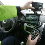 Dosar penal pentu o tânără din Câmpeni după ce a fost surprinsă conducînd fără a poseda permis