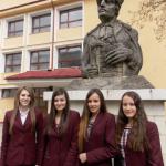 Trei elevi din Câmpeni vor participa la etapa naţională a olimpiadei de limba franceză