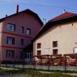 Se lucrează intens la  modernizarea campusului şcolar din Arieşeni