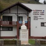 Modernizarea drumurilor comunale este cea mai mare investiţie, din anul 2015, în comuna Vidra