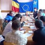 """S-au demarat Procedurile de înfiinţare a Grupului de Acţiune Locală """"Drumul Iancului"""""""