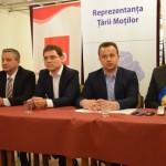 Mândria de a fi român, resimțită la Bruxelles odată cu lansarea Delegației Transilvaniei, Crișanei, Banatului și Maramureșului