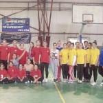 Elevii din Apuseni, participanţi activi la competiţiile Olimpiadei Naţionale a Sportului Şcolar
