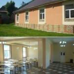 Locuitorii satului Brăzești – Baia de Arieș au un centru cultural… european