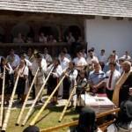 191 de ani de la nașterea martirului și eroului național Avram Iancu