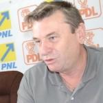 Corneliu Olar desemnat drept candidatul PNL la Primăria Horea