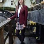 O elevă din Câmpeni a luat 10 curat la Bacalaureat după contestații