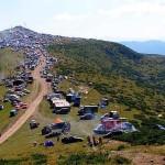 Între 21 și 23 iulie 2017, poliţiştii Inspectoratului de Poliţie Judeţean Alba vor fi în misiune pe Muntele Găina