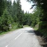 Lamentări multe, rezultate zero în repararea drumurilor naţionale din Munţii Apuseni