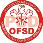 Maria Olga Catană – noul preşedinte al Organizaţiei Femeilor Social Democrate din Câmpeni