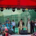 """A început cea de-a XIX-a ediție a Festivalului Național de Folclor """"Sus, sus, sus la moți la munte!"""""""