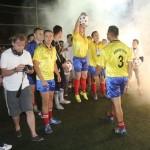 Bistra, dublă câştigătoare a Campionatului Munţilor Apuseni la fotbal