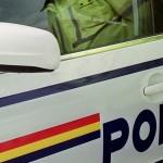 Tânăr din județul Cluj depistat de polițiștii din Bistra la volanul unui autoturism cu numere de înmatriculare false