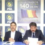 Candidatul PNL la Primăria Câmpeni, Cristian Paşca, lansat în cursa electorală