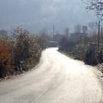 În comuna Lupşa – se asfaltează drumurile comunale din satele Muşca şi Valea Lupşii