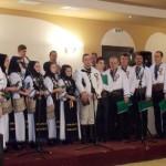 Concert de colinde la Câmpeni susținut de interpreți talentați din județul Alba