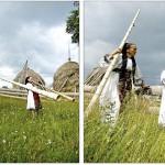 Mariana Gligor, o moață veritabilă, mândră de tradițiile și obiceiurile din Munții Apuseni