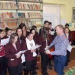 """Dor de Eminescu – la Biblioteca Orășenească """"Avram Iancu"""" Câmpeni"""