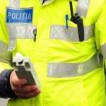 Dosar penal pentru un șofer de 43 de ani din Arieșeni, după ce a fost surprins de polițiștii din Câmpeni conducând băut pe DN 75