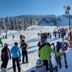 Peste 10.000 de turiști sunt așteptați la Serbările Zăpezii de la Arieșeni