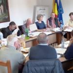 Oraşul Câmpeni are buget pentru 2016, votat în unanimitate de consilieri