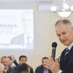 Gheorghe Bora, candidatul ALDE la Primăria Baia de Arieş