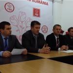 """Călin Andreș: """"Peste 250 de locuri de muncă vor fi puse la dispoziție de un nou investitor în zonă"""""""