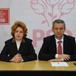 PSD Alba a desemnat-o pe profesoara Elena Balea drept candidatul partidului pentru Primăria din Bistra