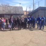 """Ziua Internațională a Apei celebrată la Școala Gimnazială """"Nicodim Ganea"""" din Bistra"""