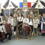 Eroii moților – Horea, Cloșca, Crișan și Avram Iancu – comemorați la Bistra