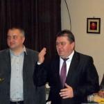 Peste 100 de invitați au participat la lansarea candidaturii liberalului Dan Cristian Pașca la Primăria Câmpeni