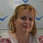 Maria Oprea nominalizată drept candidat al ALDE la Primăria Câmpeni