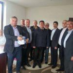 PNL Câmpeni a depus lista de candidați pentru funcția de primar și consilieri locali, la Biroul Electoral
