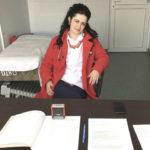 O doctoriță tânără din Oradea a lăsat deoparte viața agitată dintr-un oraș mare pentru tihna din Ţara Moţilor