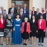 PSD Câmpeni a depus lista de candidați pentru funcția de primar și consilieri locali la Biroul electoral de circumscripție nr. 7