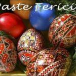 Mesaje de Paste fericit. Urări, felicitări și SMS-uri pe care le poţi trimite celor dragi de Învierea Domnului| campeniinfo.ro