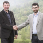 (P) Alegeri Locale 2016 – Gheorghe GIURGIU şi Bogdan MAN împreună pentru Lupşa
