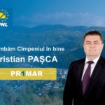 """(P) Alegeri Locale 2016 – Dan Cristian Paşca: """"Îmi iubesc oraşul şi vreau să îl SCHIMB ÎN BINE!"""""""