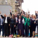 Trei femei candidează din partea ALDE la primării importante din Munții Apuseni – Câmpeni, Abrud și Horea