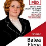 (P) Alegeri Locale 2016 – Dragi prieteni din Bistra