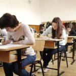 """Absolvent al Liceului """"Dr. Lazăr Chirilă"""" din Baia de Arieș, eliminat din examenul de Bacalaureat, la istorie"""