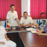 Spitalul Orăşenesc Câmpeni are de curând un medic specialist neonatolog