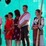 """A debutat ce-a de-a XX-a ediție Festivalului Național de Folclor """"Sus, sus, sus, la moți la munte!"""", Câmpeni"""