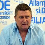 """Ioan Lazăr, președinte ALDE Alba: """"Deputatul Corneliu Olar a ajuns TROMPETA Parlamentului"""""""