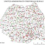 Albac, Arieşeni și Șugag vor fi desemnate de guvern drept comune – poli rurali