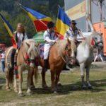 Cea de-a doua zi a Târgului Naţional de Turism Rural de la Albac – 2016 a fost destinată gastronomiei tradiţionale, meşteşugurilor populare şi folclorului autentic
