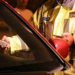 Dosar penal pentru un bărbat de 47 de ani din Sălciua după ce a afost surprins conducând băut pe DN 75
