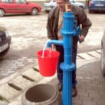 """DSP Alba a dat """"undă verde"""":  apă potabilă la izvoarele de pe domeniul public al comunei Bistra"""
