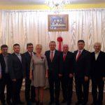 PSD Alba și-a prezentat la Câmpeni candidații pentru alegerile parlamentare din 11 decembrie 2016